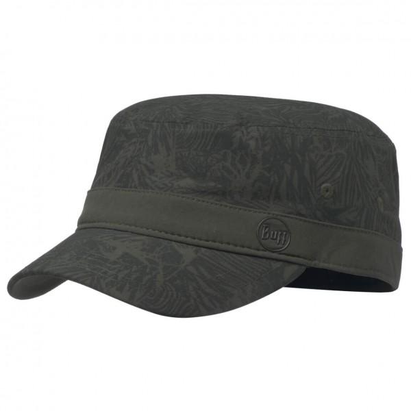 Buff - Military Cap - Cap