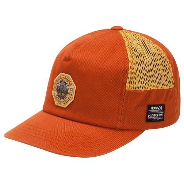 Hurley - Pendleton Yellowstone Hat - Cap