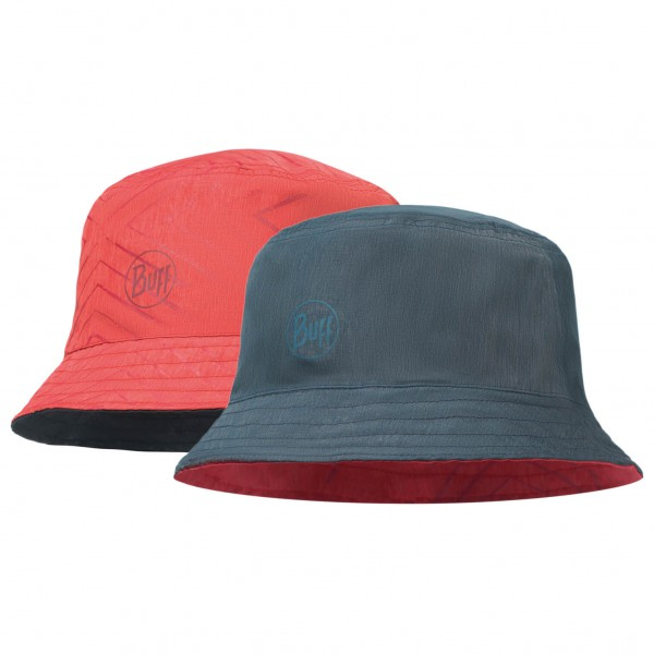 Buff - Travel Bucket Hat - Lippalakki