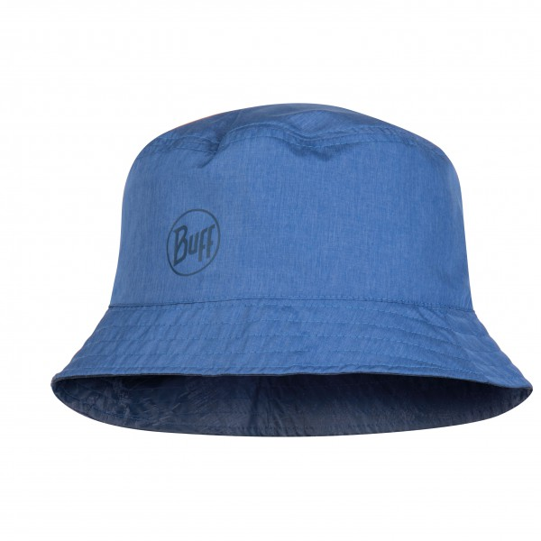 Buff - Travel Bucket Hat - Cap