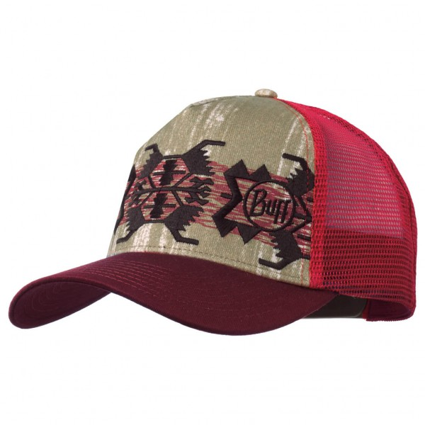 Buff - Trucker Cap - Cap