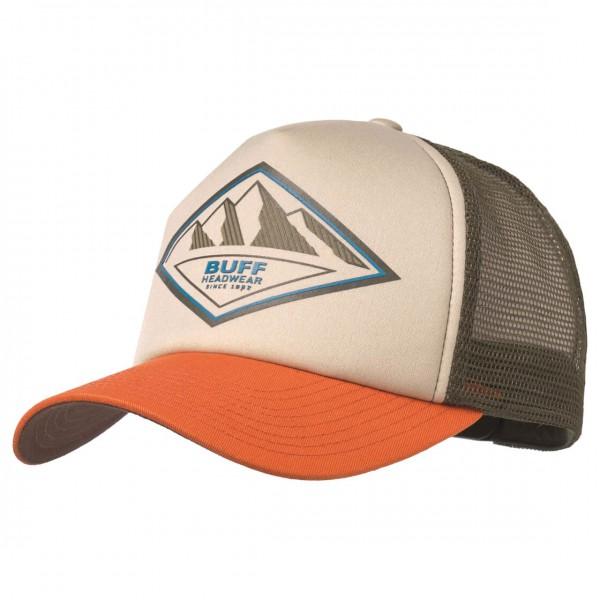 Buff - Trucker Cap - Cap