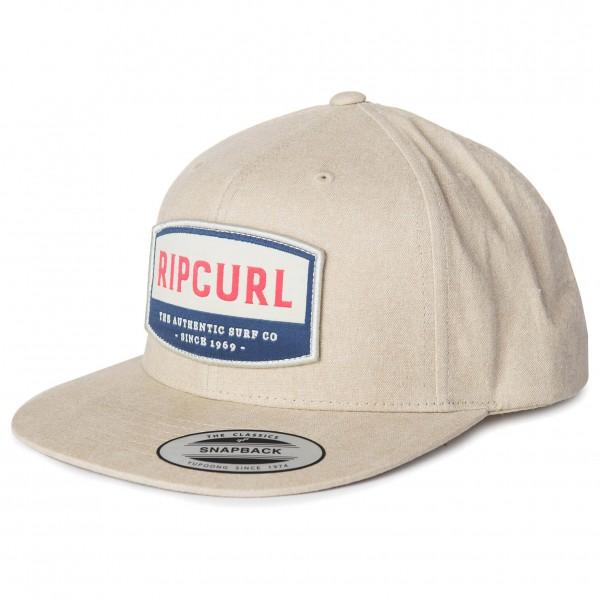 Rip Curl - Authentic Snapback Cap