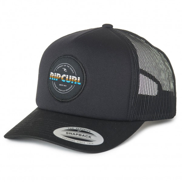 Rip Curl - Labelled Trucker Cap