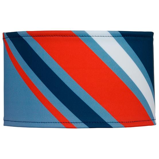 Stöhr - Printed Sportsband Striped - Pannebånd