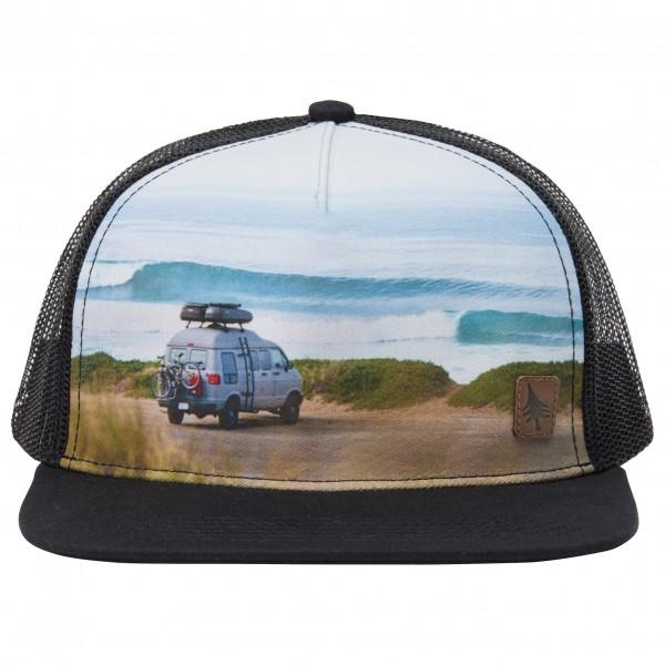 Hippy Tree - Explorer Hat - Caps