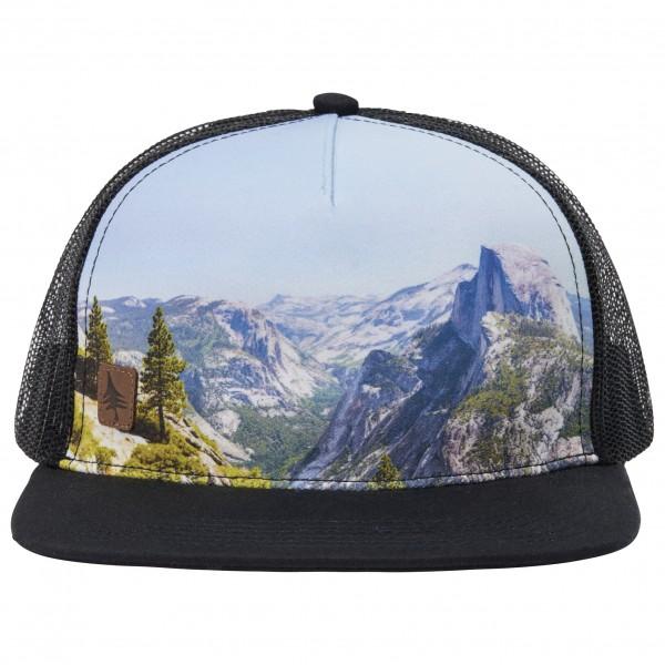 Hippy Tree - Half Dome Hat - Caps