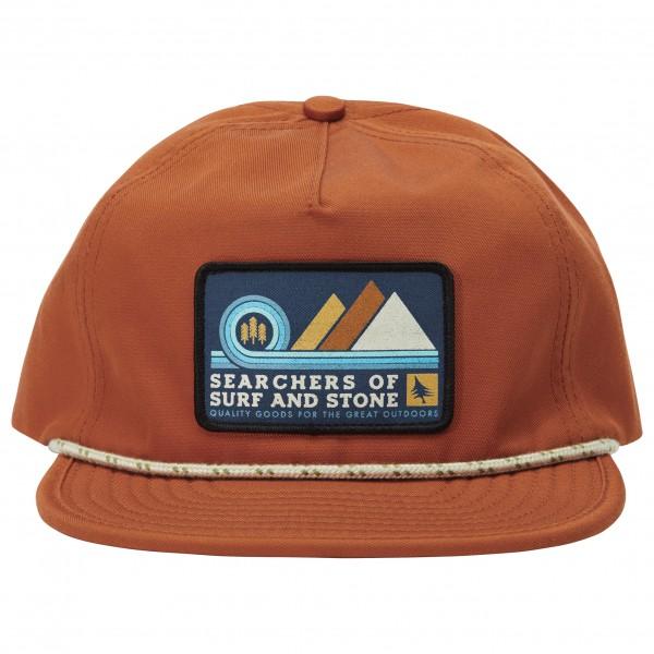 Hippy Tree - Peaks Hat - Pet