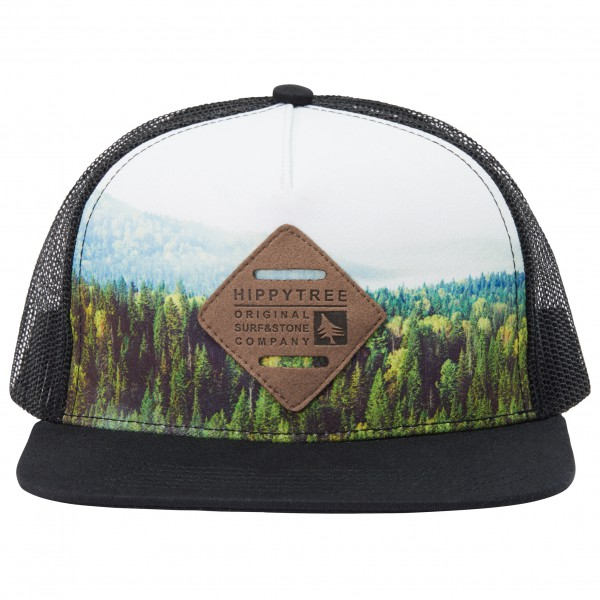 Hippy Tree - Southeast Hat - Keps
