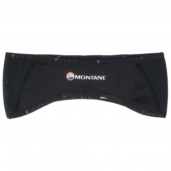 Montane - Windjammer Rock Band - Headband