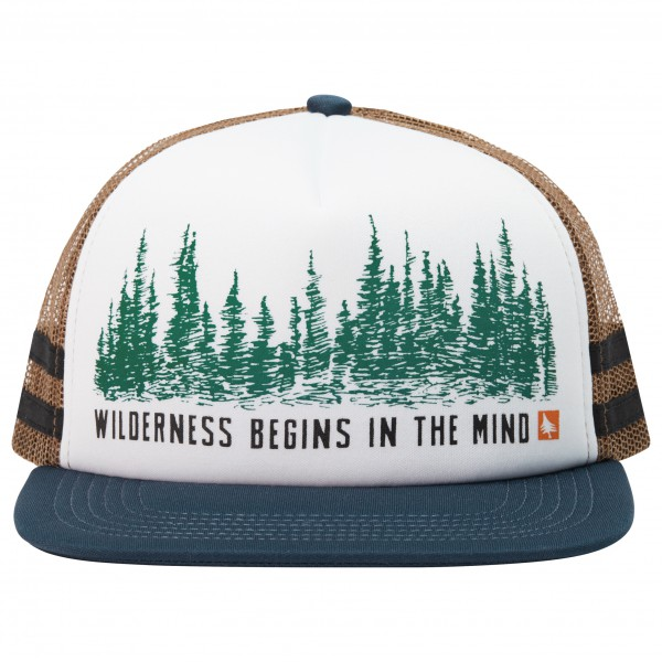 Hippy Tree - Woodside Hat - Caps
