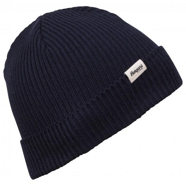 Bergans - Oslo Wool Beanie - Mütze