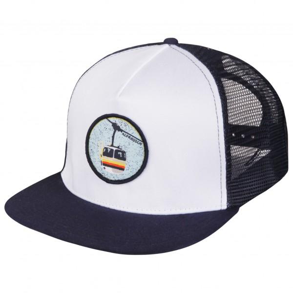 Alprausch - Gondeli Mütze Trucker - Cap