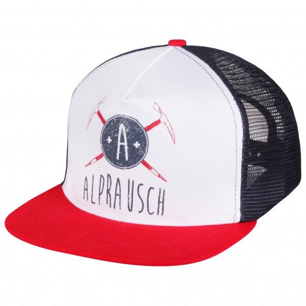 Alprausch - Pickel-Fredi Mütze Tucker Cap - Cap