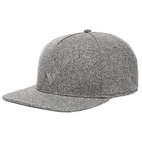 Black Diamond - Wool Trucker Hat - Cap