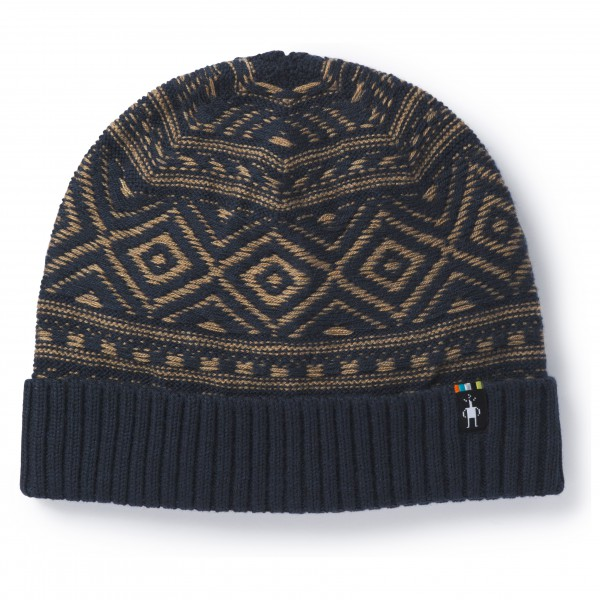 Smartwool - Murphy's Point Hat - Hue