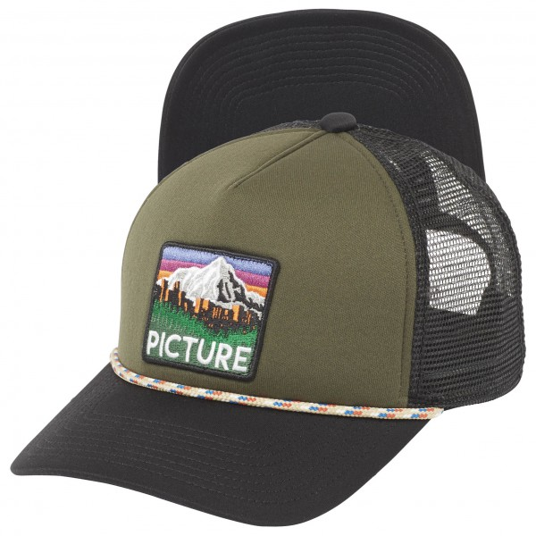 Picture - Denver Trucker - Cap
