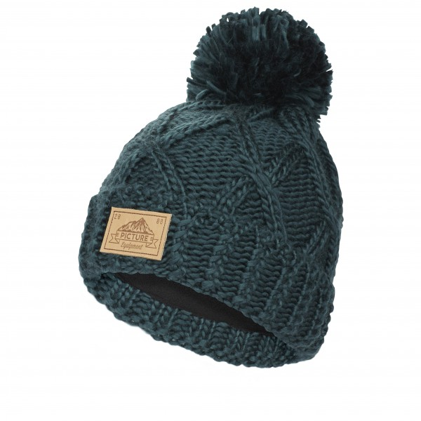 Picture - Haven Beanie - Lue