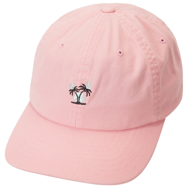Hurley - Women's Washed Bail Hat - Pet