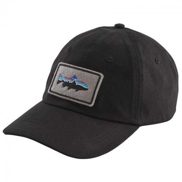 Patagonia - Fitz Roy Trout Patch Trad Cap - Caps