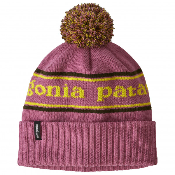Patagonia - Kid's Powder Town Beanie - Beanie