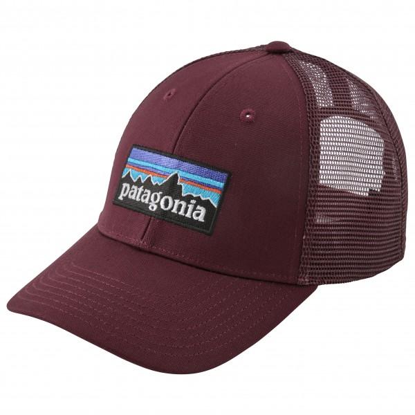 Patagonia - P-6 Logo Lopro Trucker Hat - Lippalakki