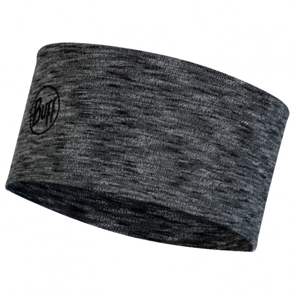Buff - 2-Layers Midweight Merino Wool Headband - Headband