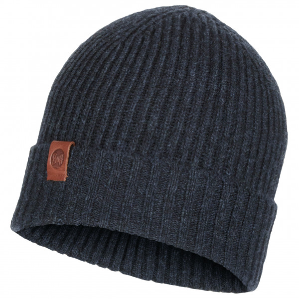 Buff - Biorn Knitted Hat - Lue