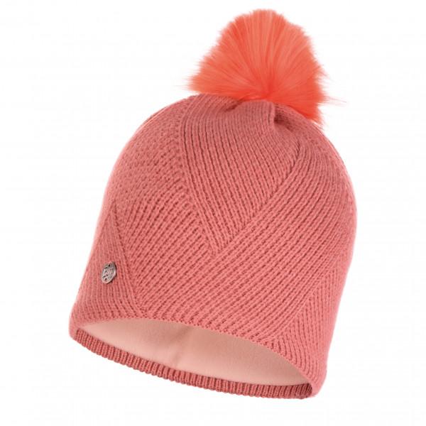 Buff - Disa Knitted & Polar Hat - Lue