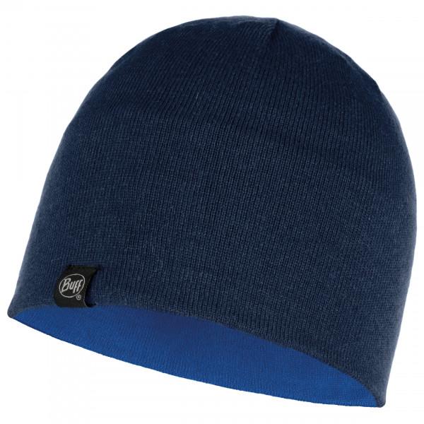 Buff - Dub Knitted Hat - Lue