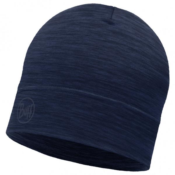 Buff - Hat Solid Lightweight Merino Wool - Mössa