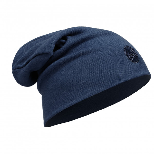 Buff - Heavyweight Merino Wool Hat - Lue