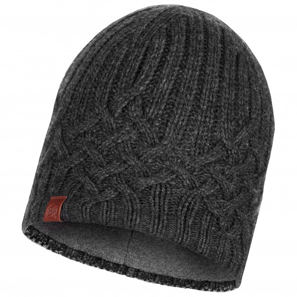 Buff - Helle Knitted & Polar Hat - Muts