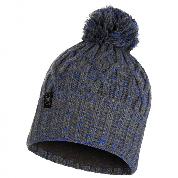 Buff - Idun Knitted & Polar Hat - Hue