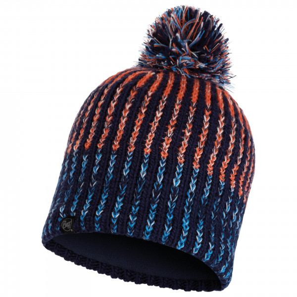 Buff - Iver Knitted & Polar Hat - Hue