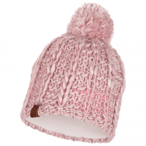 Buff - Liv Knitted & Polar Hat - Hue