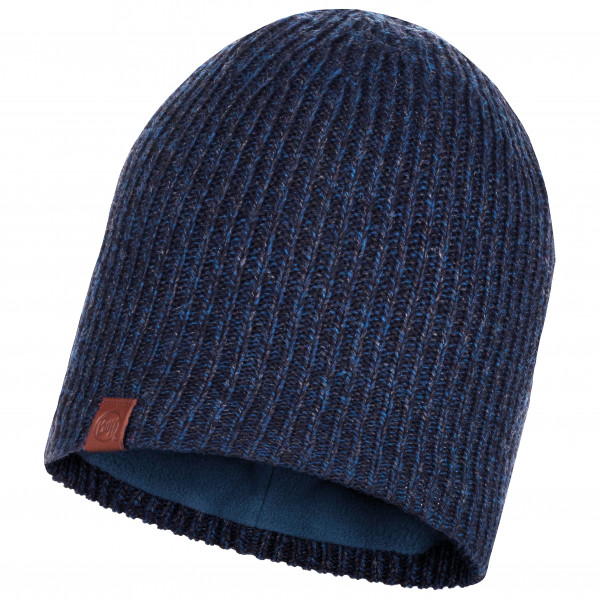 Buff - Lyne Knitted & Polar Hat - Hue