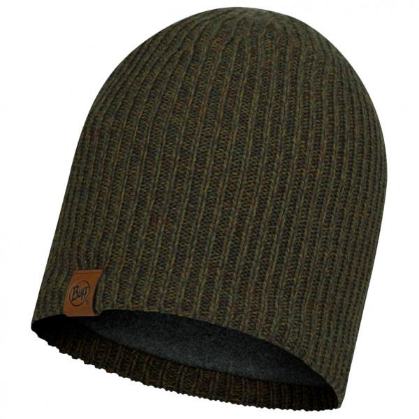 Buff - Lyne Knitted & Polar Hat - Hue