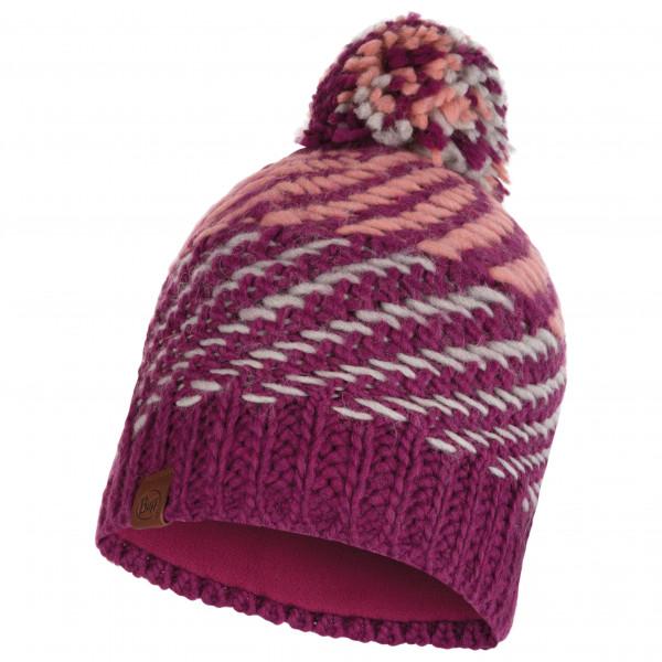 Buff - Nella Knitted & Polar Hat - Mütze