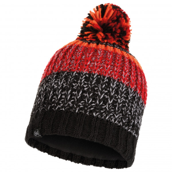 Buff - Stig Knitted & Polar Hat - Muts