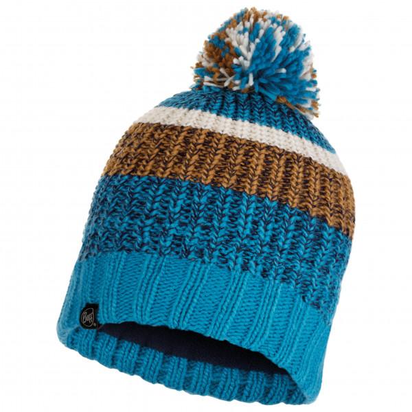 Buff - Stig Knitted & Polar Hat - Lue