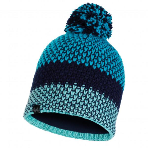 Buff - Tilda Knitted & Polar Hat - Myssy
