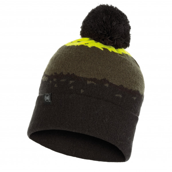 Buff - Tove Knitted Hat - Lue