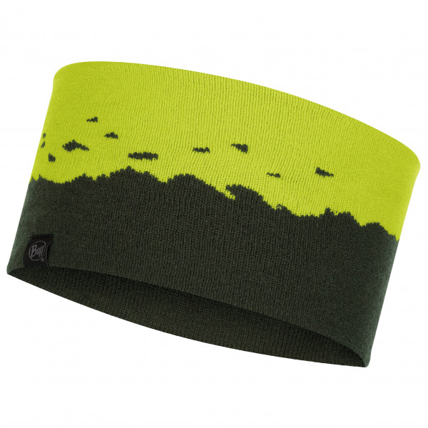 Buff - Tove Knitted Headband