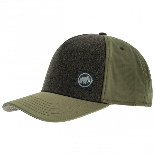 Mammut - Alnasca Cap - Keps