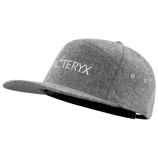 Arc'teryx - 7 Panel Wool Ball Cap - Keps