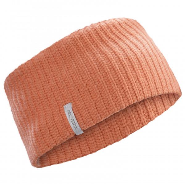Arc'teryx - Chunky Knit Headband - Pannebånd