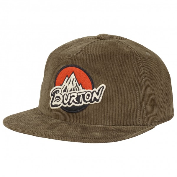 Burton - Boy's Retro Mountain - Pet