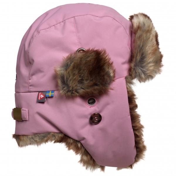 Isbjörn - Kid's Squirrel Winter Cap - Beanie