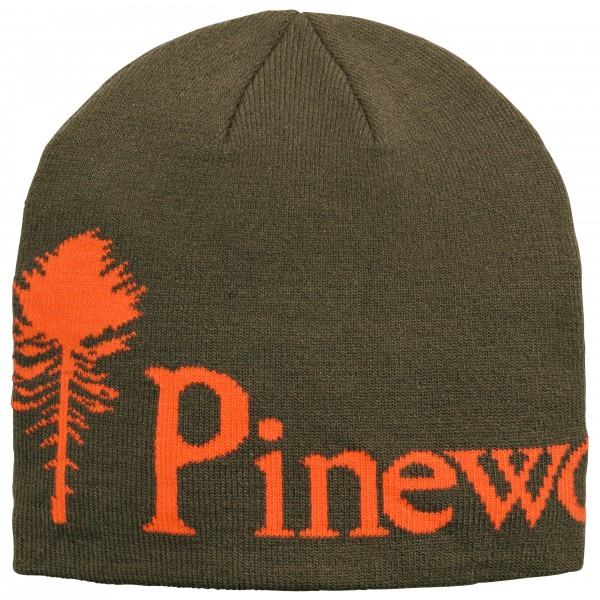 Pinewood - Melange Mütze - Myssy